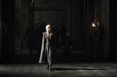 Melisandre and Daenerys Are Meeting Up on Game of Thrones . . . But How?