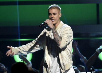 Report: Justin Bieber involved in crash that injured photographer