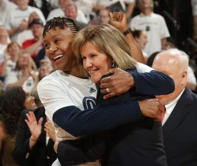 Report: Pacers to Hire Kelly Krauskopf as First Female Assistant GM in NBA History