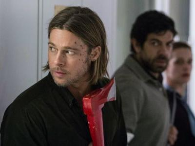 World War Z 2's Production Just Got Delayed Again