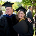 MS in Animals and Public Policy Commencement 2017
