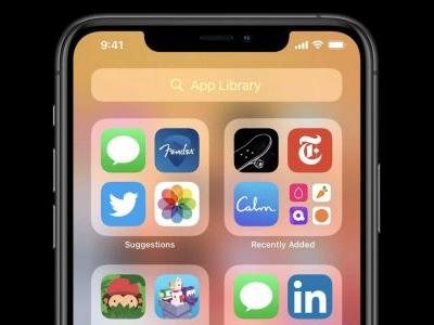Apple unveils iOS 14 with new homescreen experience