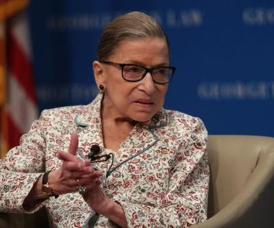 Ruth Bader Ginsburg's Last Wish: 'That I Will Not Be Replaced Until a New President is Installed'