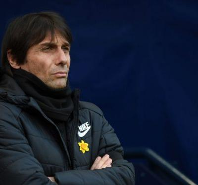 Conte: Chelsea future shouldn't be judged on trophies