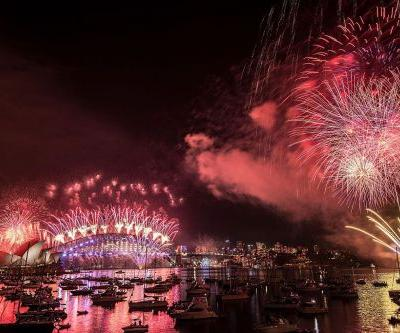 These places have the best New Year celebrations in the world. Fact