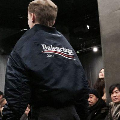 What went down at Demna's second Balenciaga show