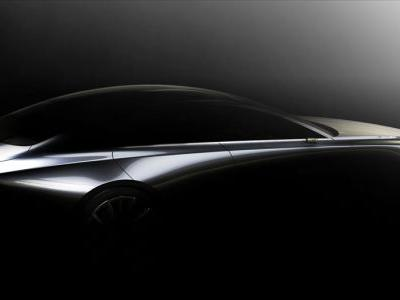 Mazda's Bringing Two New Concepts To Tokyo
