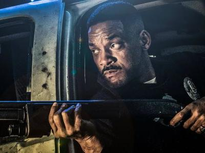 Netflix is Recruiting a Will Smith Army to Promote Bright