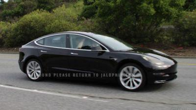 What To Look For At Tesla's Model 3 Event Tonight