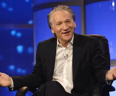 """Bill Maher Calls Trump A """"Sex Predator,"""" Compares Him To Harvey Weinstein On 'Real Time'"""