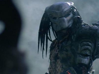 'The Predator' Being Converted to 3D, Trailer Coming Soon