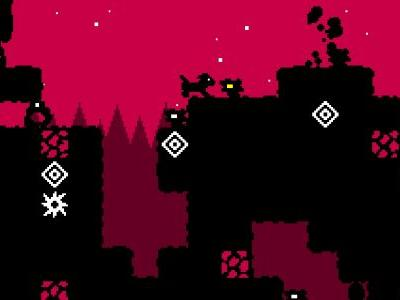 Dig Dog, a game developed with a very paws-off approach, hits Switch next week