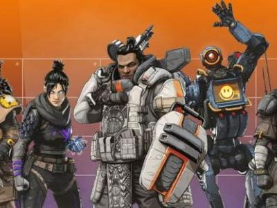 Apex Legends Reaches 25 Million Players Within First Week of Release, Two Million Concurrent