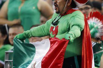 Mexico, Jamaica play to scoreless draw in Group C play