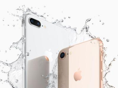 IPhone 8 'bloated battery' incident reported in Chinese state media after similar cases elsewhere