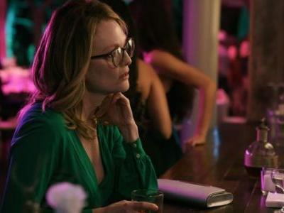In Disco-Fueled 'Gloria Bell,' Julianne Moore Loves The Nightlife
