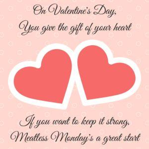 Show Your Heart Some Love for Valentine's Day