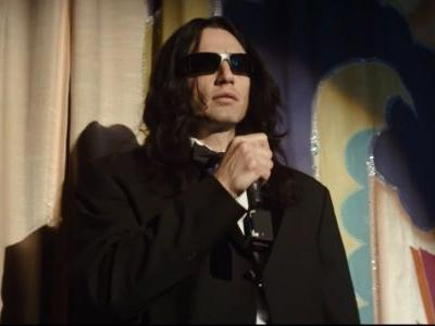 The Disaster Artist Trailer 3 Goes Full Tommy Wiseau