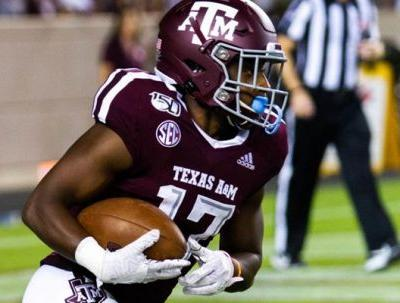 Auburn vs TAMU Football Live Stream: Watch CBS Online Without Cable