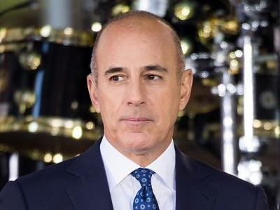 Woman Who Accused Matt Lauer of Sexual Harassment Is Worried the Media Will Discover Her Identity