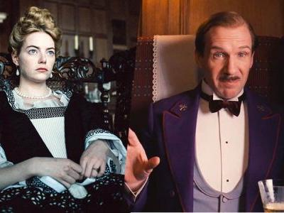 Emma Stone and Ralph Fiennes Join Alexander Payne's The Menu
