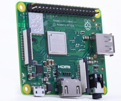 A new Raspberry Pi 3 Model A+ has arrived with Bluetooth 4.2 and Wi-Fi for just $25