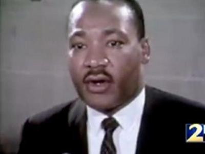 WSB-TV's 'The Last Days of MLK' special airing at 8 p.m. March 21