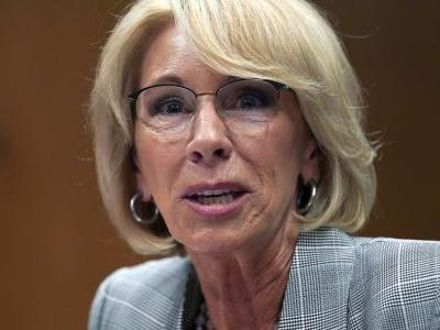 For critics of DeVos, sale of DeVry chain raises red flags
