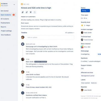 Atlassian launches Jira Ops for managing incidents