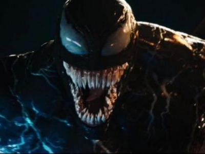 Sony Hires Kelly Marcel to Write Venom 2