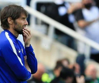 Chelsea future shouldn't depend on Cup final: Conte