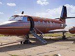 Private jet once owned by Elvis Presley for sale - again