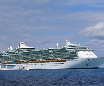 A Royal Caribbean Ship Stopped in Puerto Rico to Bring Supplies, Pick Up Evacuees