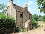 Great British Boltholes: Water Meadow Cottage is a perfect little Cotswold palace