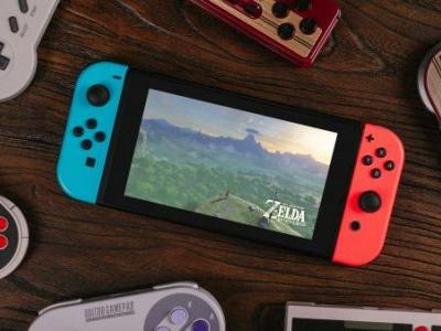 Best Black Friday deals for Nintendo Switch, Nintendo 3DS and Nintendo games - 2017