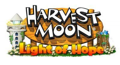 Harvest Moon: Light of Hope coming to Switch, will be first in series released on Steam