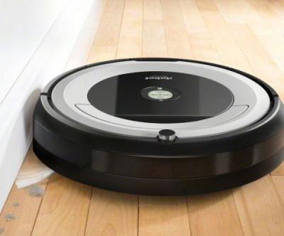 Save $75 on the Alexa enabled Roomba 690 robot vacuum