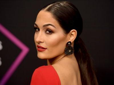 Nikki Bella Reveals Her 'Stomach Went Into Knots' After Hearing About John Cena's New GF