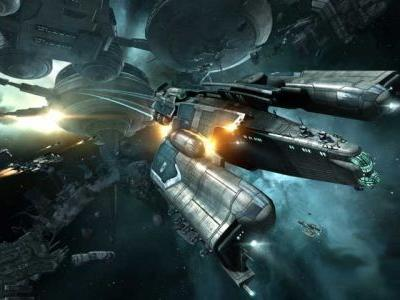 Eve Online is working on a system to talk players through the grief of losing their first ship