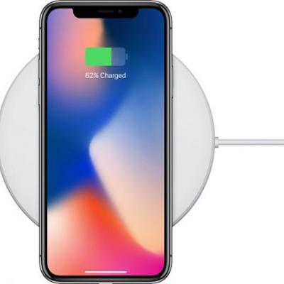 IOS 11.2 Supports Faster 7.5W Charging on iPhone 8, 8 Plus and X From Qi-Based Wireless Charging Accessories