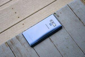 Can't afford the Note 10? Check out this hot eBay deal on a Galaxy Note 9 refurb