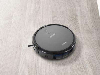 Ecovacs robot vacuum cleaners are dirt cheap ahead of Amazon Prime Day