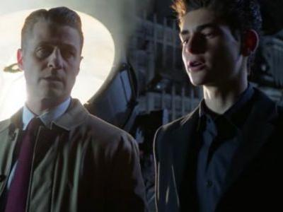 'Gotham' Season 5 Trailer: Batman is Finally Coming to the Fox Series