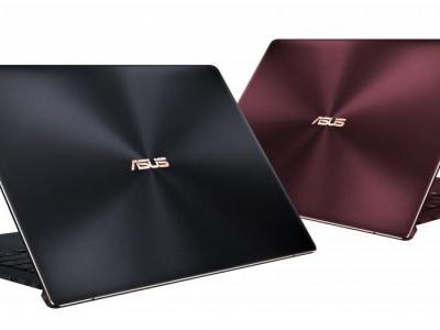 Computex 2018: ASUS introduces the new ScreenPad and devices powered by Windows 10