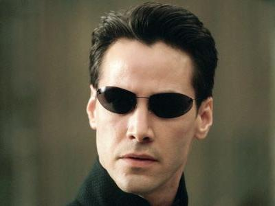 Keanu Reeves Has A Message For Fans As We Head Into The New Year