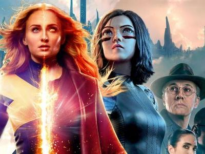 Dark Phoenix Team Didn't Want Release Date Moved For Cameron's Alita