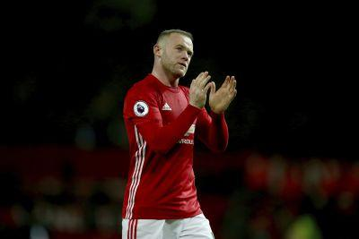 Rooney becomes Man United's record scorer with 250th goal