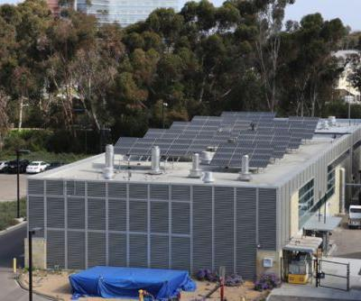 Berkeley Lab Aims to Strengthen the Cybersecurity of the Grid