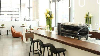 Danny Meyer's Union Square Hospitality Group Invests in Third-Wave Coffee