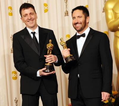 Trent Reznor And Atticus Ross Scoring Trey Edward Shults' New Musical Waves